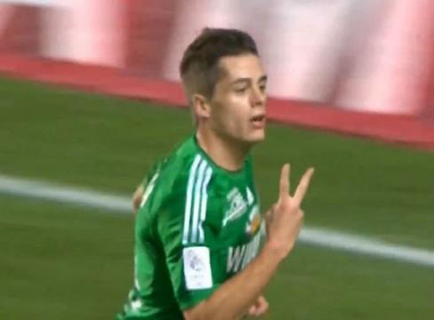 Saint-Etienne 1-0 Valenciennes