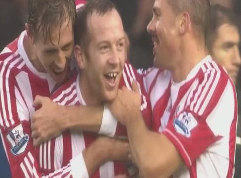 Stoke City 1-0 Fulham
