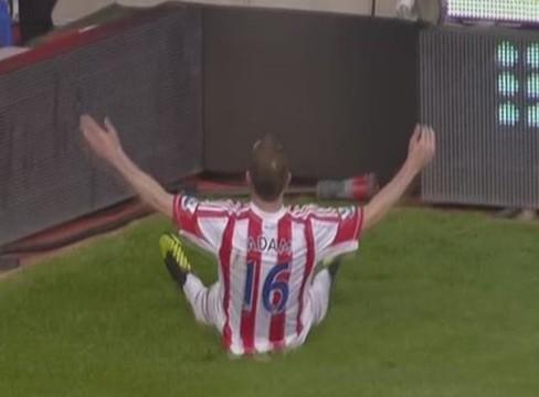 Stoke City 1-0 Queens Park Rangers