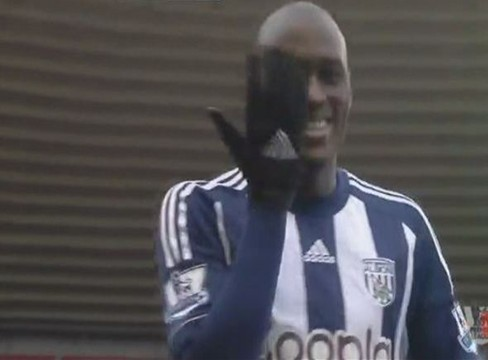 Sunderland 2-4 West Bromwich Albion