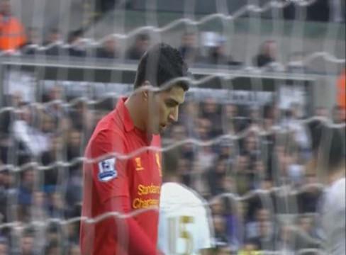 Swansea City 0-0 Liverpool