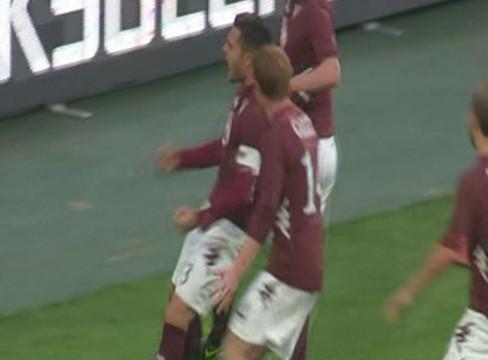 Torino 1-0 Bologna