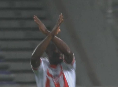 Toulouse 2-4 Ajaccio