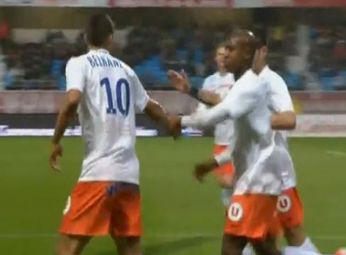 Troyes 1-1 Montpellier