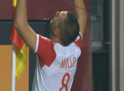 Troyes 3-3 Nancy