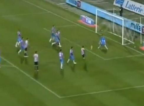 Udinese 2-2 Catania