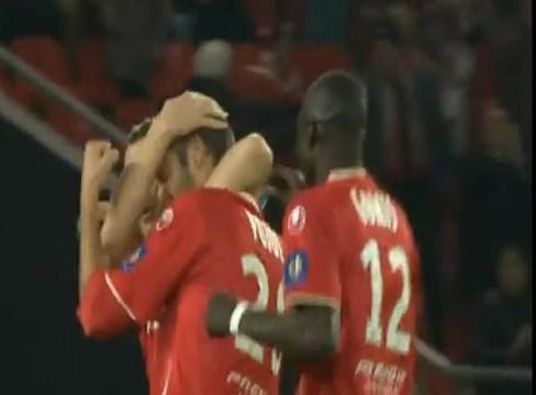 Valenciennes 3-1 Sochaux