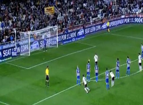 Valencia 2-1 Espanyol