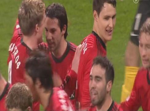Werder Bremen 1-4 Bayer Leverkusen