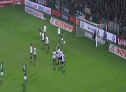 Werder Bremen 2-1 Mainz