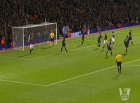West Ham United 0-0 Manchester City