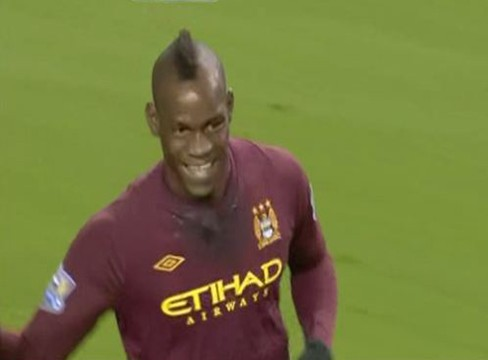 Wigan Athletic 0-2 Manchester City