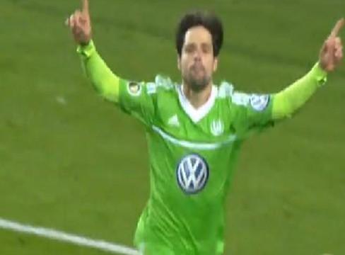 Wolfsburg 2-0 FSV Frankfurt