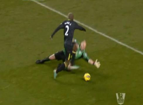 Aston Villa 0-3 Wigan Athletic