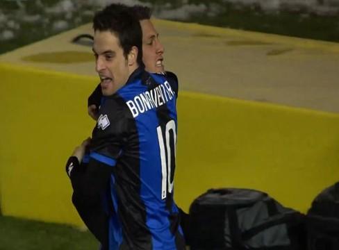 Atalanta 2-1 Parma