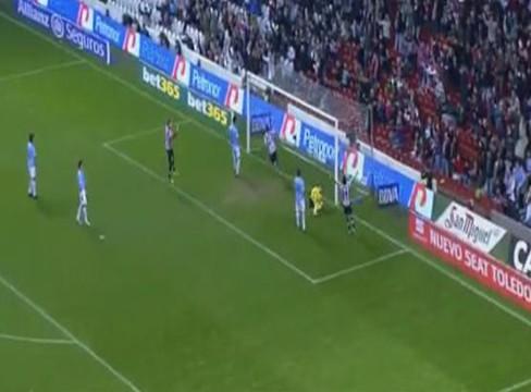 Athletic Bilbao 1-0 Celta Vigo