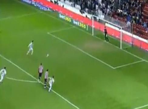 Athletic Bilbao 1-1 Eibar