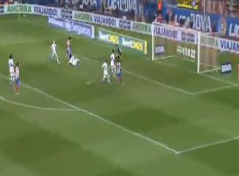 Atletico Madrid 6-0 Deportivo La Coruna