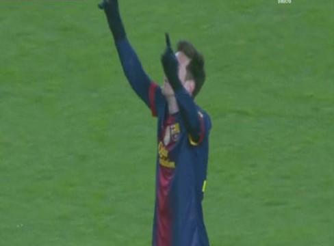 Barcelona 5-1 Athletic Bilbao