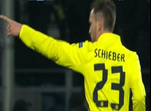 Borussia Dortmund 1-0 Manchester City