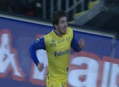 Cagliari 0-2 Chievo
