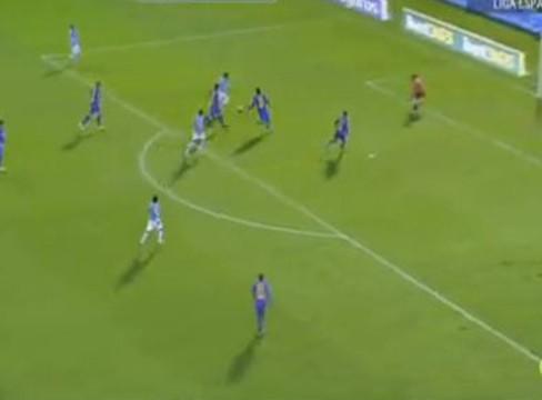 Celta Vigo 1-1 Levante