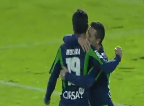 Celta Vigo 0-1 RealBetis