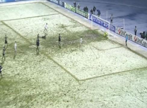 Dinamo Zagreb 1-1 Dinamo Kyiv