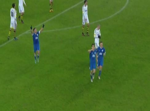 Dnipro 4-0 AIK Stockholm