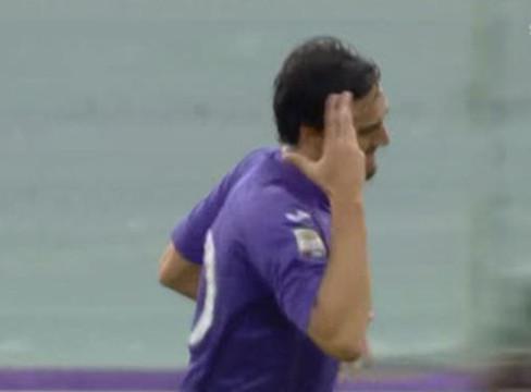 Fiorentina 4-1 Siena