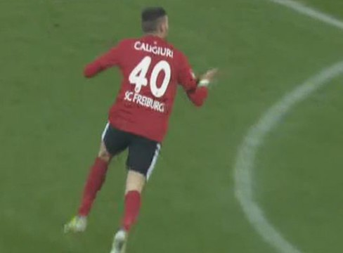 Freiburg 1-0 Greuther Furth