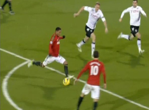 Fulham 1-2 Swansea City