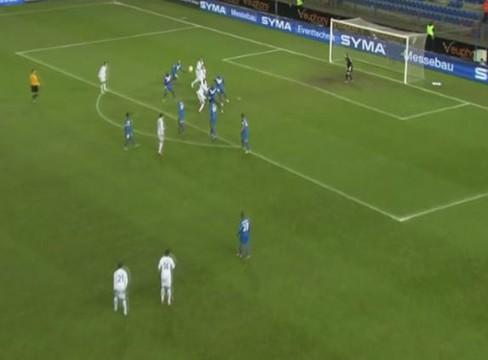 Genk 0-0 Basel