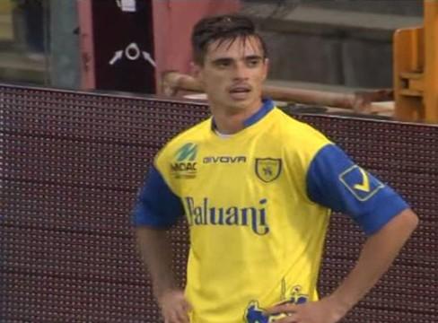 Genoa 1-3 Chievo