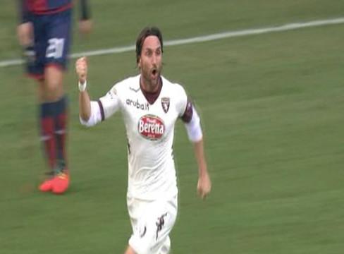 Genoa 1-1 Torino