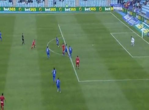 Mallorca 0-1 Athletic Bilbao