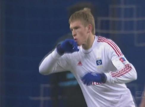 Hamburger SV 2-0 Hoffenheim