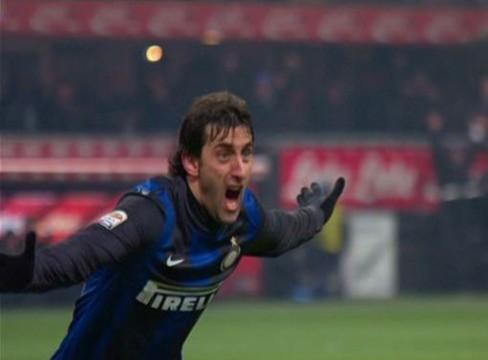 Inter 2-1 Napoli