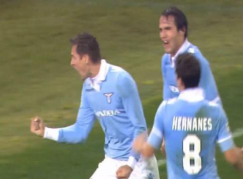 Lazio 1-0 Inter