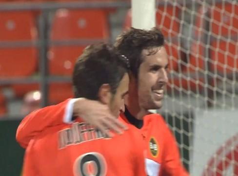 Lorient 1-0 Toulouse