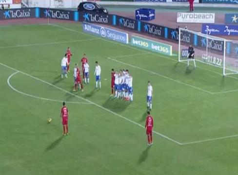 Mallorca 1-1 Real Zaragoza