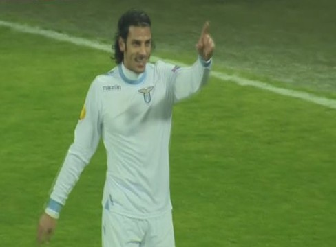 Maribor 1-4 Lazio