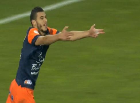 Montpellier 4-0 Bastia