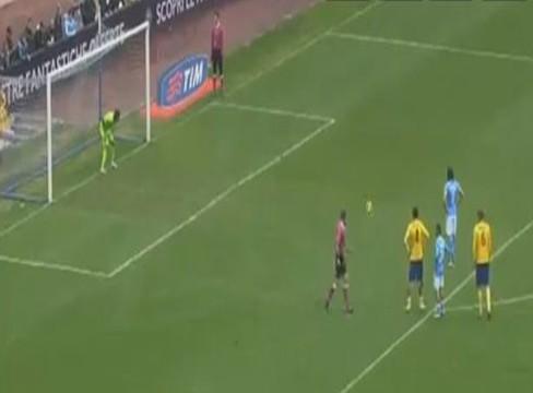 Napoli 5-1 Pescara