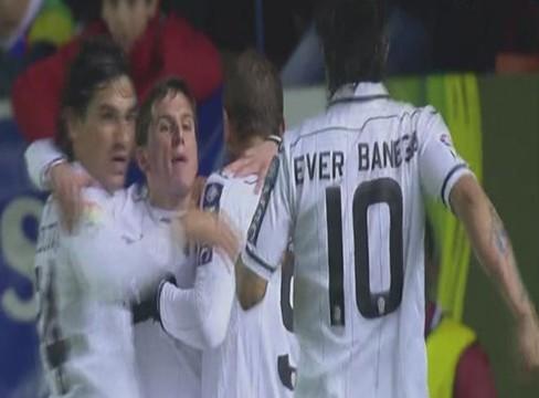 Osasuna 0-1 Valencia