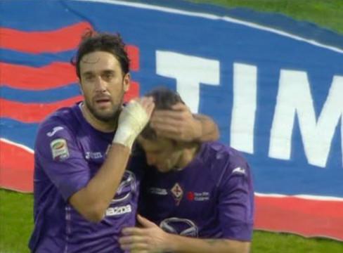 Palermo 0-3 Fiorentina