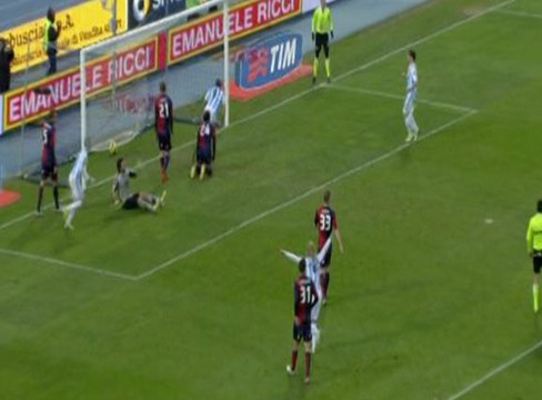 Pescara 2-0 Genoa
