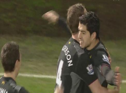 Queens Park Rangers 0-3 Liverpool