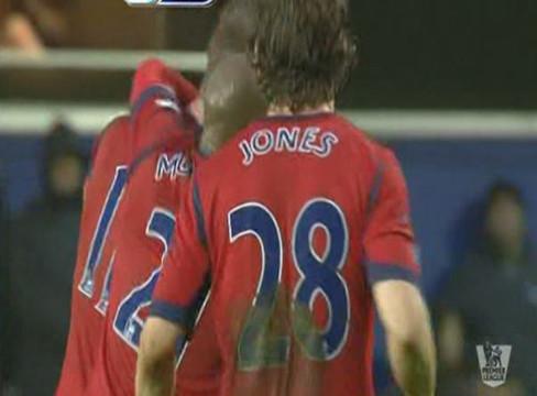 Queens Park Rangers 1-2 West Bromwich Albion