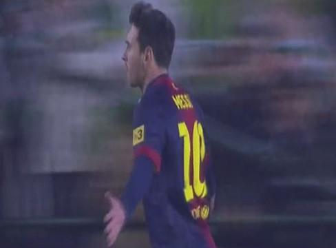 Real Betis 1-2 Barcelona
